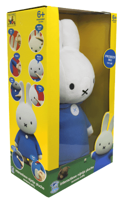 Sensory Miffy Miffy's Adventures