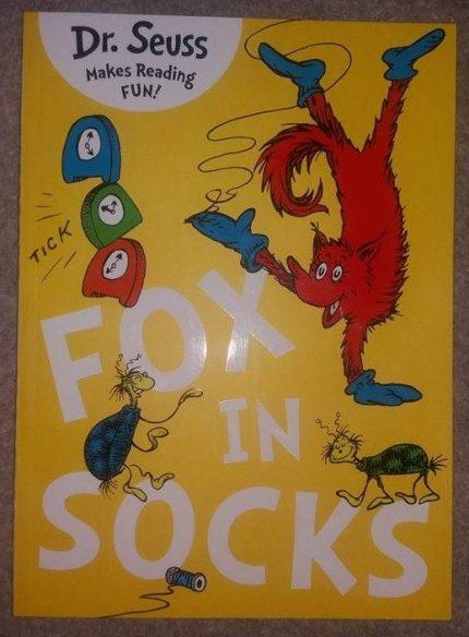 Dr Seuss Family Clan Blog