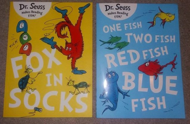 Dr Seuss Family Clan Blog