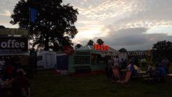 Cornbury Music Festival 2016 Family Clan Blog / Good Egg Foodie