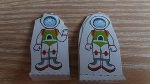 Pukaca Space Review Family Clan Blog