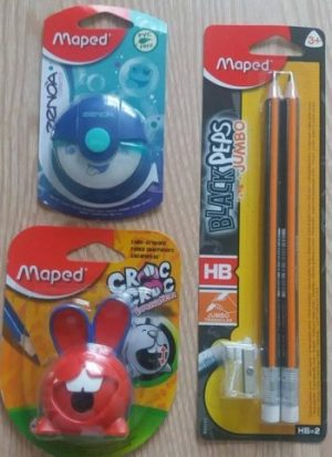 Maped Helix Giveaway Family Clan Blog