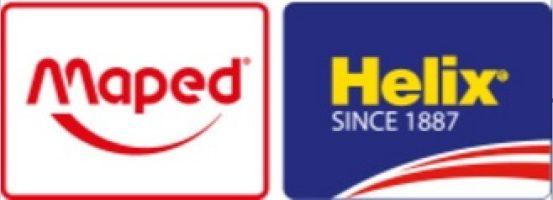 Maped Helix Logo