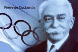 Olympics Olympic Olympians Pierre De Coubertin