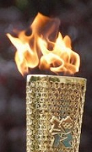 Olympics Olympic Torch