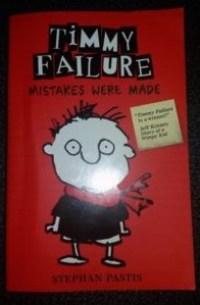 Timmy Failure Books Family Clan Blog
