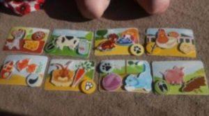 Pic'nMix Happy Farm Game Family Clan Blog