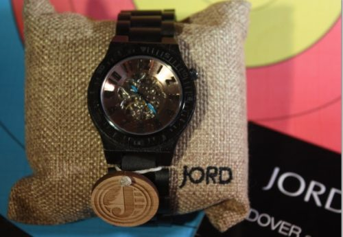 Jord Wood Watches Review Family Clan