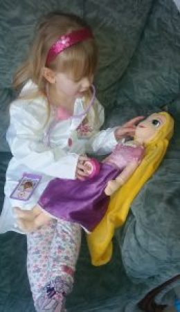 Doc McStuffins Hospital Set Family Clan Blog