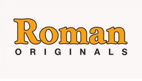 Roman Originals Logo