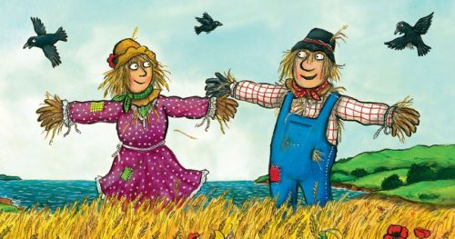 The Scarecrows Wedding