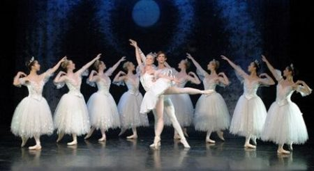 Vienna Festival Ballet Swan Lake