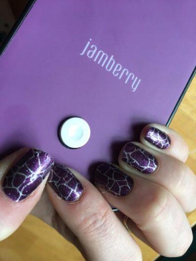 jamberry Nail Wraps by Family Clan