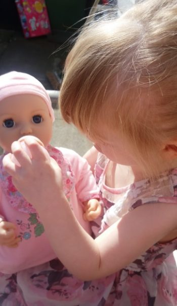 Baby Annabell Review Family Clan Blog