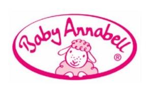 Baby Annabell Logo