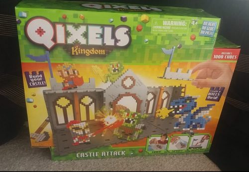 Qixels Kingdom Family Clan Review