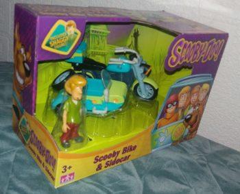 Scooby Doo Farm Family Clan Blog