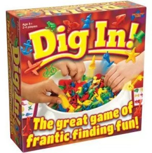 Drumond Park Dig In! Games