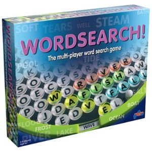 Drumond Park Wordsearch Games