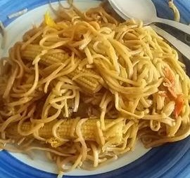 chow mein slow cooker