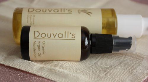 Alicia Douvall's Argan Oil Gift Set Family Clan