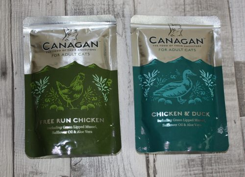 Canagan Cat Food Review Family Clan