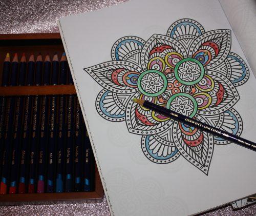 Derwent Inktense Pencil Crayons Family Clan