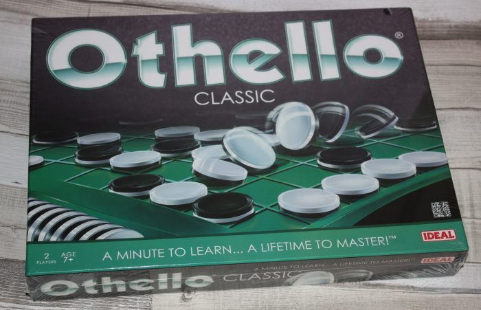 Othello Classic Review Family Clan