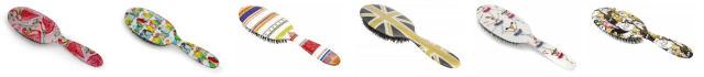 Rock & Ruddle hairbrush banner