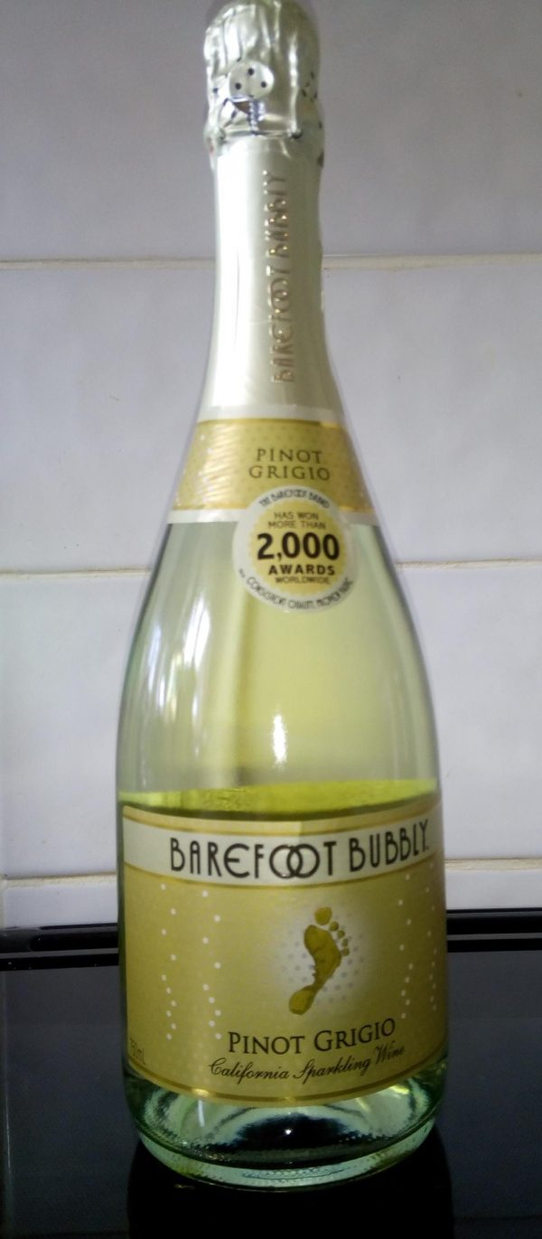 Barefoot Wine for All Occassions Family Clan