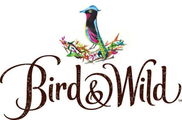 Bird & Wild Logo