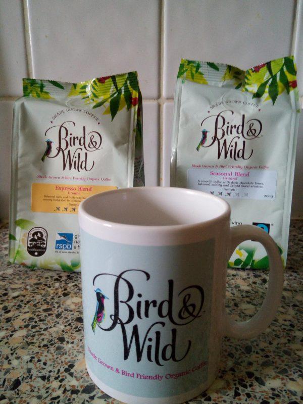 Bird & WIld Coffee Review Family Clan