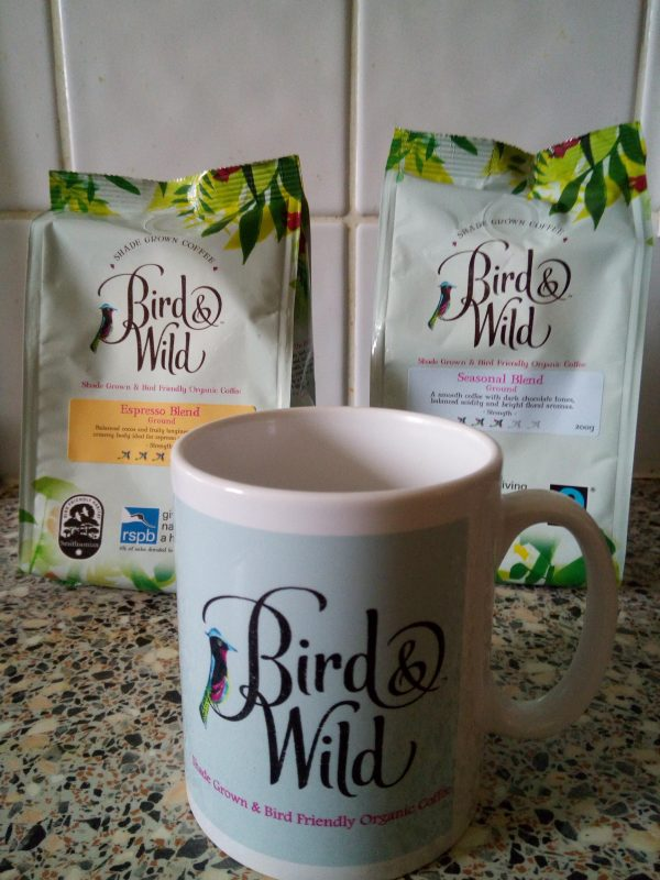 Bird & WIld Coffee Review Family Clan