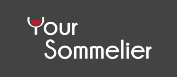 Your Sommelier Logo