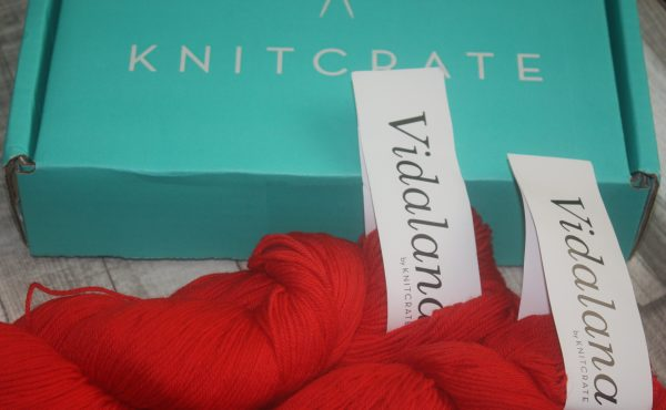 KnitCrate Box Membership Box June 2018 Family Clan