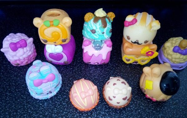 Num Noms series 5 review by Family Clan 11