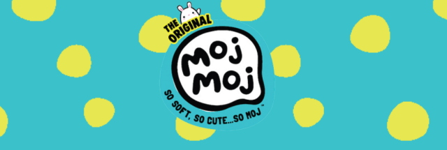 Summer holiday play sorted with Moj Moj