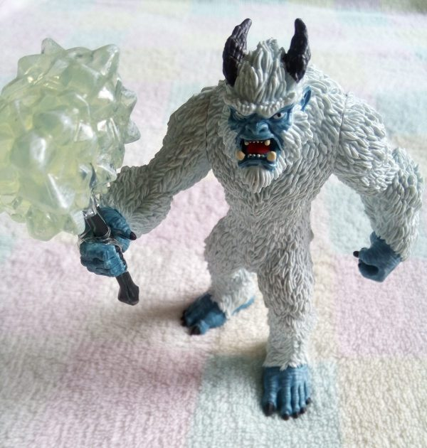 Schleich New Eldrador Range of Monsters Review Family Clan