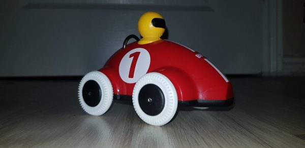 BRIO Push And Go Racer - For the Young Driver Family Clan