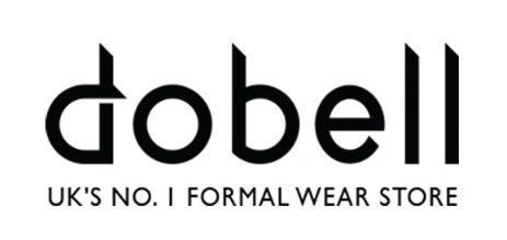 Dobell Formal Wear Logo