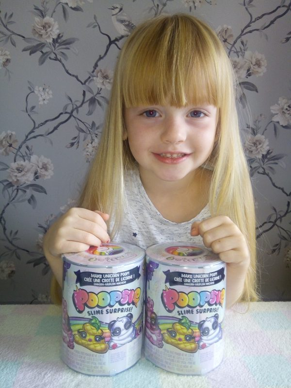 Poopsie Slime Surprise Review by Family Clan