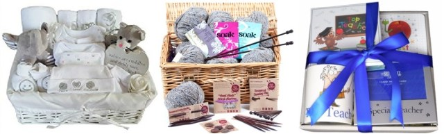 Gift Sets Banner Family Clan