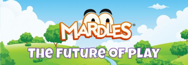 Mardles logo