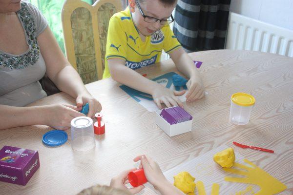 Rapidough Drumond Park Review Family Clan