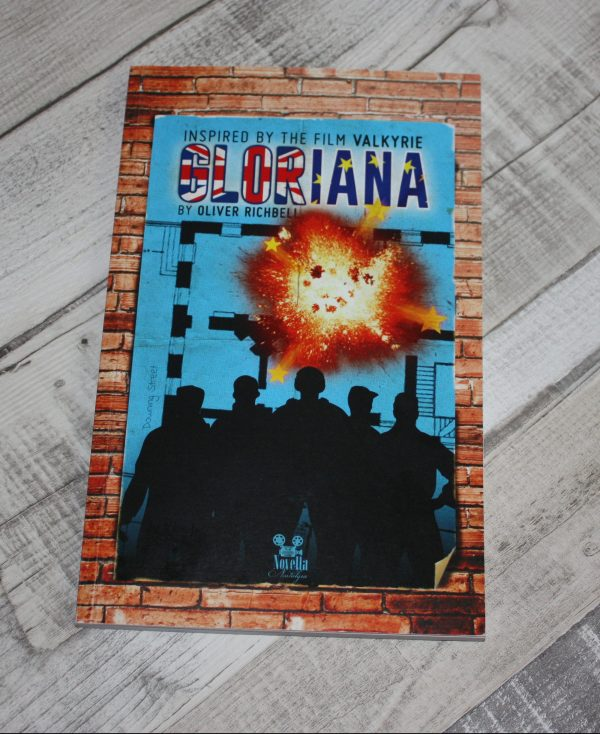 Gloriana Oliver Richbell Book Review Family Clan