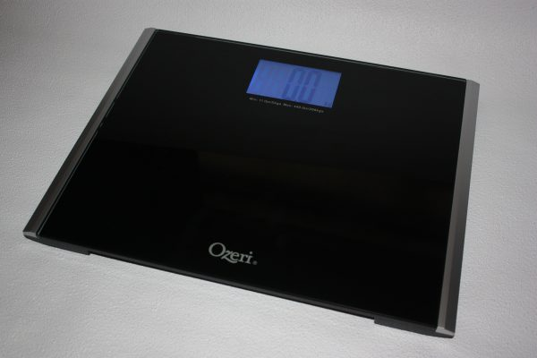 Ozeri Precision Pro II Bathroom Scales Review Family Clan