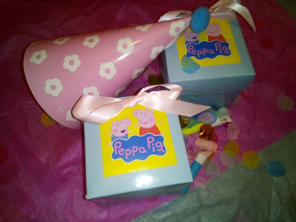 Peppas Secret Surprise review by Family Clan