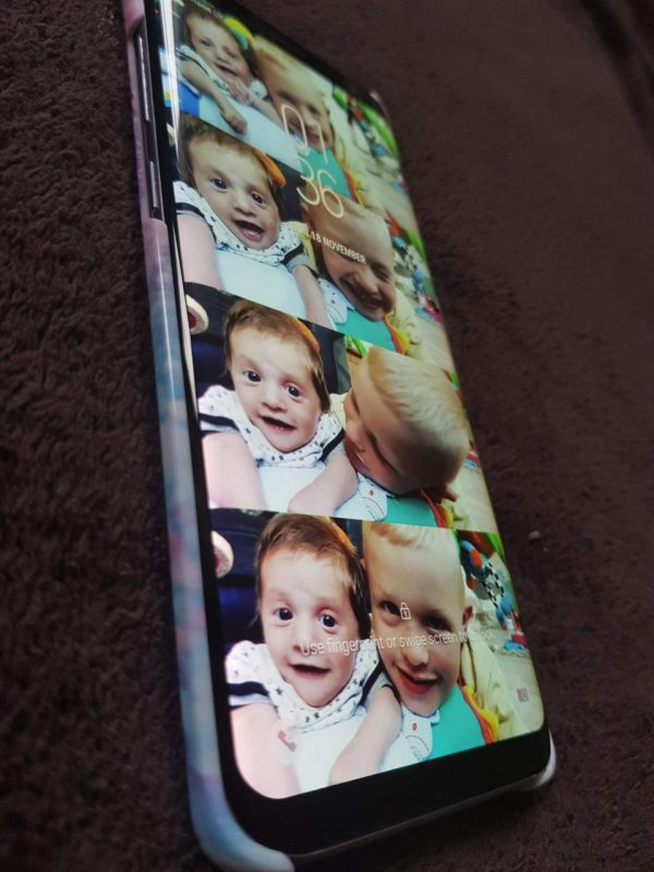 Tirita Phone case bottom review Family Clan
