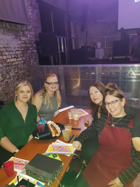 Bongos Bingo Newcastle review by Family Clan