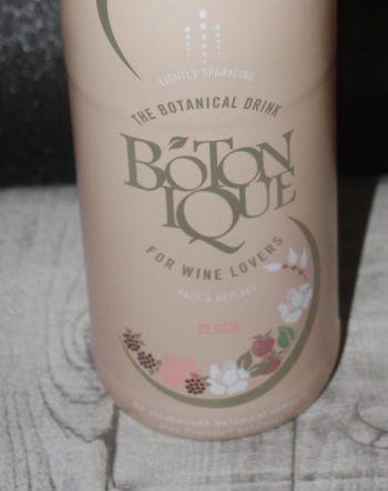 Botonique Alcohol Free Wine Review Family Clan